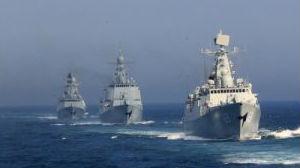 """俄媒点评世界海军战力 认为俄仍位居""""三强""""行列"""