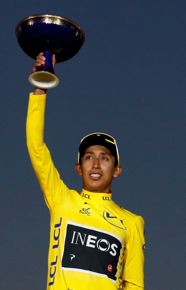 亚博:哥伦比亚第一人!22岁小将成环法最年轻总冠军