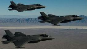美媒评估新一代空中优势重要性 催促研发新型战机