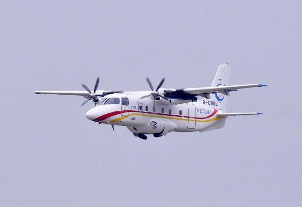 马来西亚将设中国运输机终端组装厂