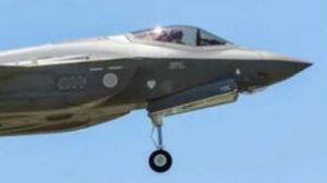五角大楼将拒绝日本加入F-35战机项目请求