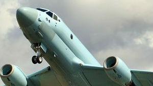 日本大量部署P-1侦察机监控周边海域