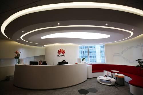 台媒:华为手机销量雄冠大陆 创8年来市占新高