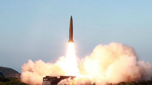 朝鲜为何频频射导弹?专家:促美在谈判桌上拿出实质举动