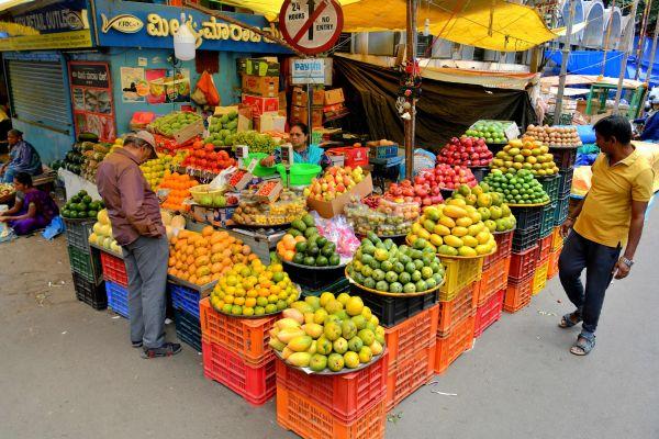 """这五个""""惊人事实"""",关乎印度经济快速增长"""