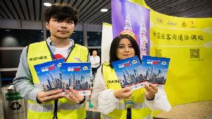中国游客暑期国外游攻略|马来西亚:海岛水上游多遵从规定