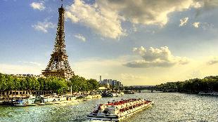 中国游客暑期国外游攻略丨法国:公共场所时刻留意随身物品