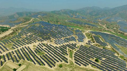 英媒:中国经济转向高质量发展 有助提前实现碳排放目标