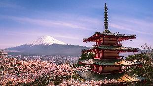中国游客暑期国外游攻略|日本:应事先了解防震防灾常识
