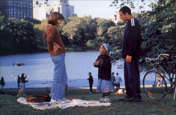 """父亲照顾孩子是什么样?外媒:这些电影可作为""""反面教材"""""""