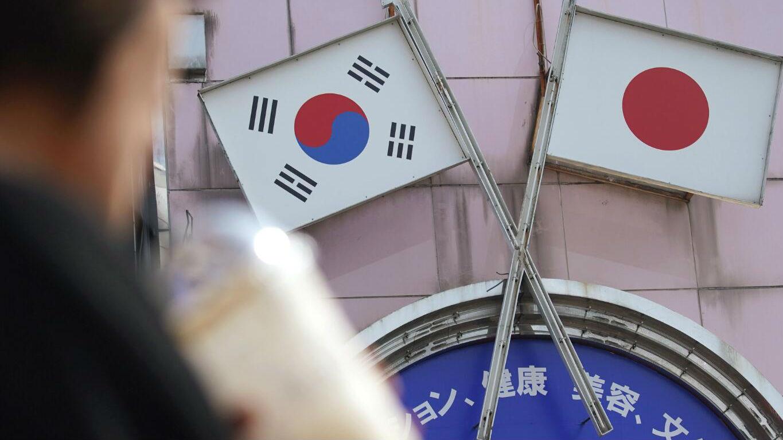 """摩擦升级!日本铁了心""""拉黑""""韩国 韩方要""""以牙还牙"""""""
