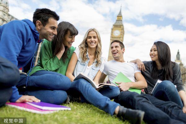 伦敦蝉联全球最佳留学城市 伦敦市长:毫不令人意外