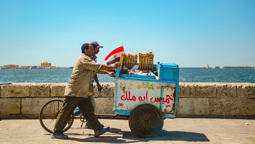 世界各地的冰淇淋