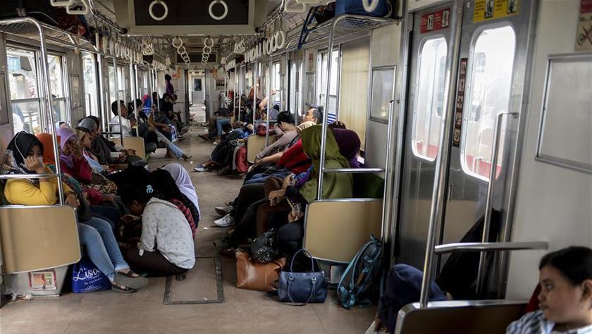 印尼首都雅加達及周邊區域遭遇大規模停電