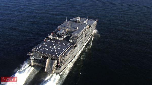 """<b>美军3款无人装备海上测试 这型无人机被称""""革命性武器""""</b>"""