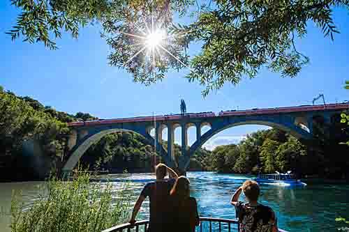 """<b>欧洲兴起""""慢旅行"""":助力旅游业可持续发展</b>"""