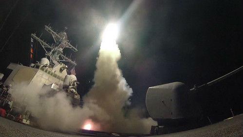 外媒关注澳拒绝部署美国中程导弹:澳欲在中美间寻求平衡