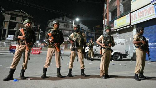 """外媒关注印度废除印控克什米尔特殊地位:或致印巴""""走向战争"""""""