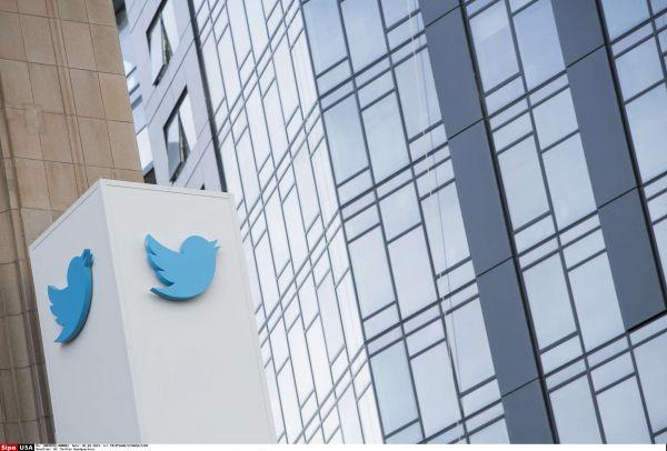 推特招了!互联网巨头滥用数据又一例