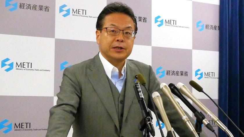 實行管控后日本首次批準向韓國出口半導體材料
