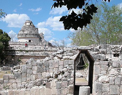玛雅人爱好和平?考古学家最新发现重新认识玛雅文明