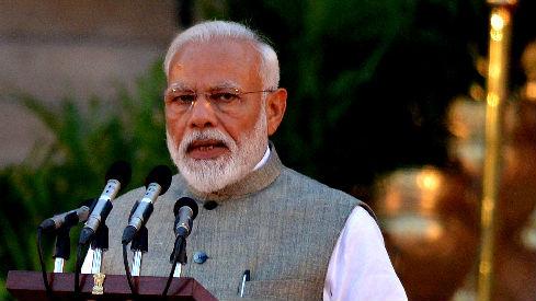 """印度克什米尔政策被指""""玩火"""" 恐令地区局势陷入未知"""