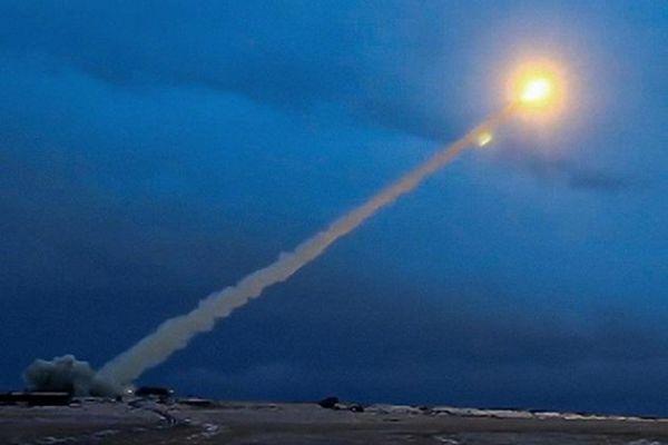 与核动力巡航导弹测试有关?俄军试验场爆炸原因众说纷纭