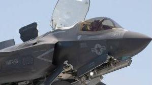 以色列媒体:F-35项目排除土耳其一事有以方游说背景