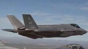 """如""""哈雷""""贯耳!F-35噪音发威:挪威现鬼城 房价应声而落"""