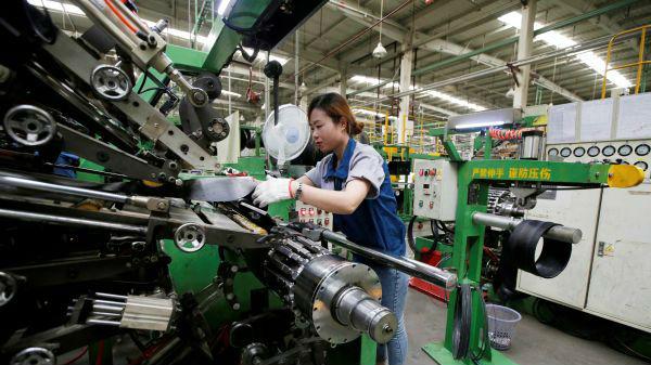 英媒:中美贸易战数据戳穿特朗普大话 美国并未获胜