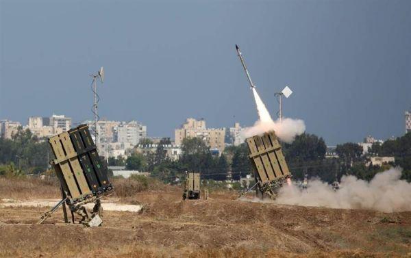 """美陆军将采购""""铁穹""""防御系统 已在以色列投入实战"""