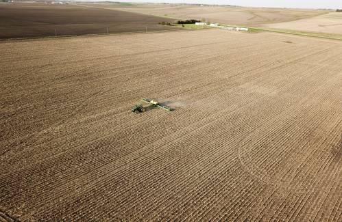 """那些进不来中国的农产品,美国竟要求这国""""吞下""""……"""