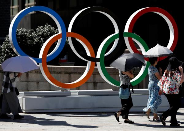 亚博:东京奥运会项目测试再受阻铁人三项因极度高温赛段减半