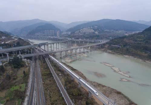 大幅跃升!在这一领域,中国从零拼到世界第一
