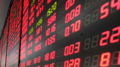 敏感时期,中国科技股开始逆袭——