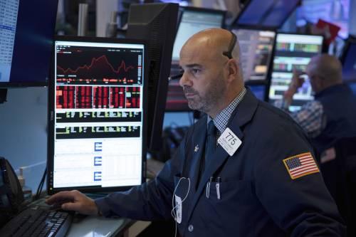日媒:1年零9个月后,美国经济陷入衰退?