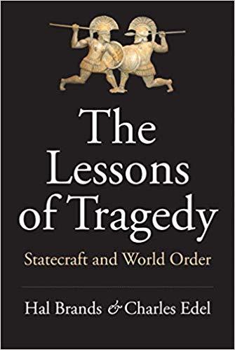 参考读书|美国外交政策需要悲剧意识