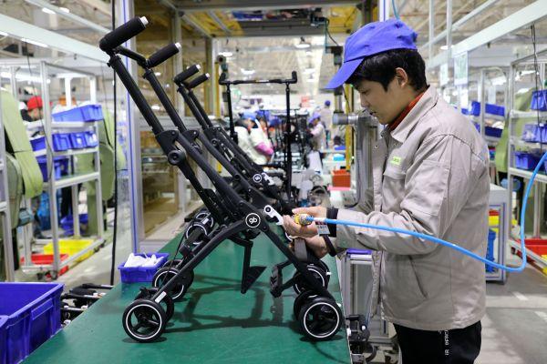 英媒关注美国公布免加税中国商品清单