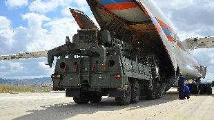 俄媒:俄罗斯拟向土耳其供应第二批S-400