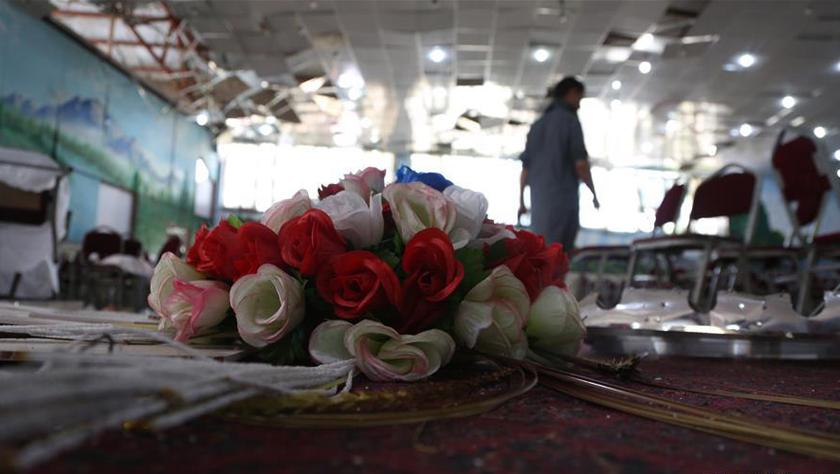 阿富汗一婚禮現場遭襲已致63人死亡