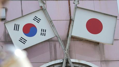 港媒:中国或寻求缓解日韩紧张关系 推动两国协调和沟通