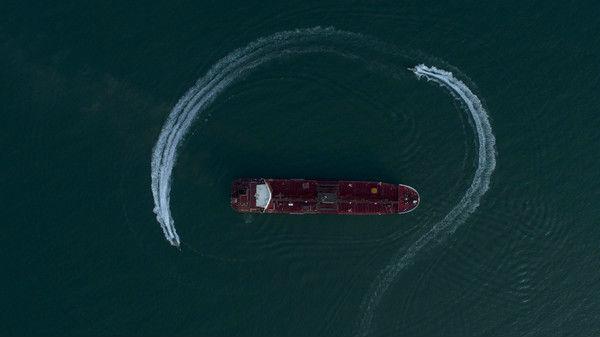 挑战美国?外媒:直布罗陀拒绝继续扣押伊朗油轮_德国新闻_德国中文网