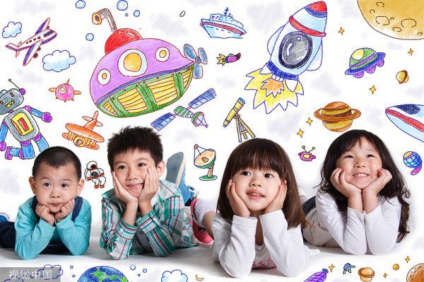 <b>外媒点评:少年儿童文化发展几大趋势</b>