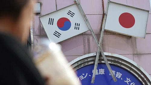"""境外媒体:日韩贸易纠纷若持续 日本今年冬天恐""""不好过""""_德国新闻_德国中文网"""