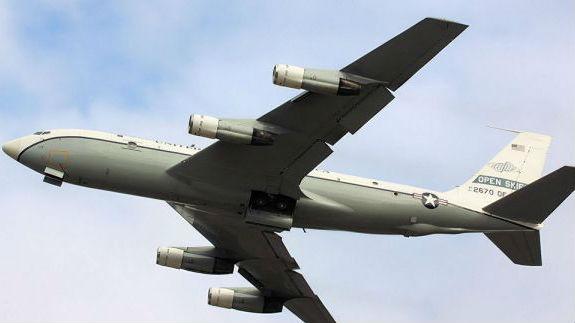 啥情况?俄侦察机进入英领空 美侦察机将进入俄领空