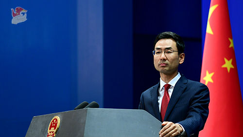 境外媒体:中方敦促美立即取消售台战机