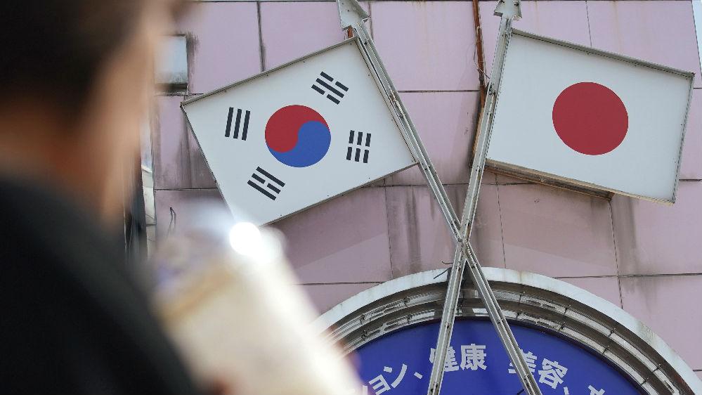 韩日军事情报协定将到期 韩方:尚未决定是否续签_德国新闻_德国中文网