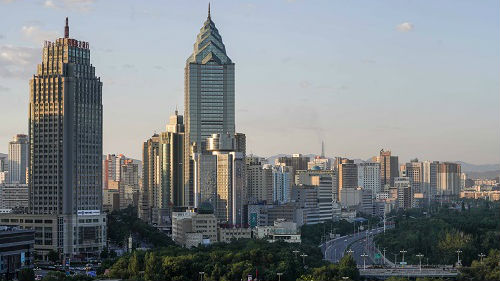 俄媒刊文:中国稳定新疆政策是成功的