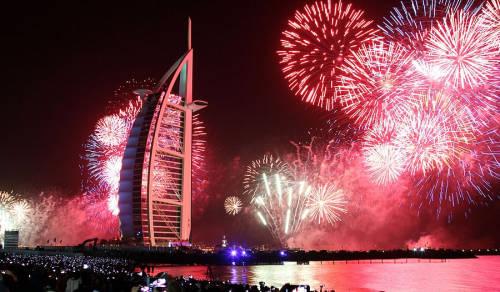 受疫情影响 迪拜世博会或推迟一年举行