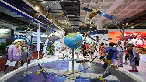日媒惊叹中国北斗系统规模全球最大:在130国超过GPS
